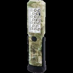 21 LED Mini Camo Pivoting Worklight