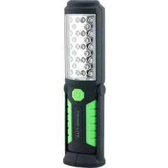 33 LED Pivoting Worklight