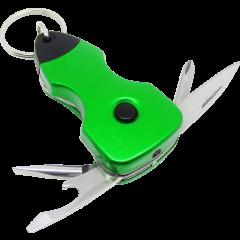 LED Multi-Tool Keychain
